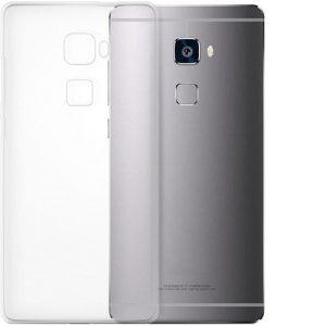 قاب محافظ ژله ای Huawei Mate S