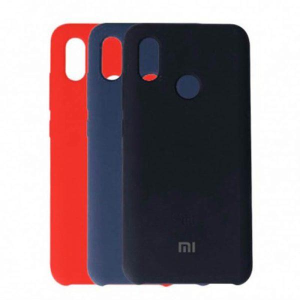 محافظ سیلیکونی Xiaomi Mi A2 / Mi 6X