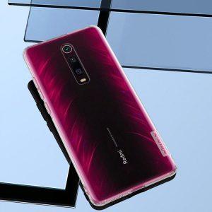محافظ ژله ای نیلکین Xiaomi Redmi K20