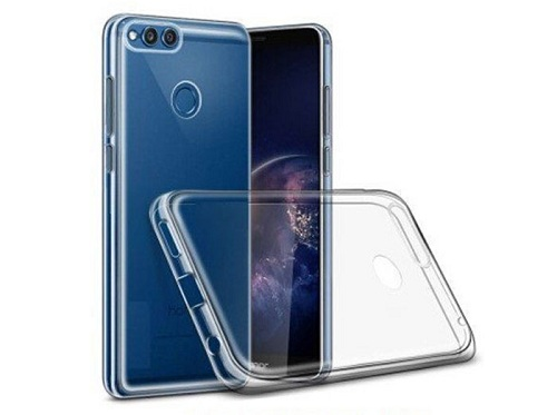 Huawei Honor 7X Jelly Cover