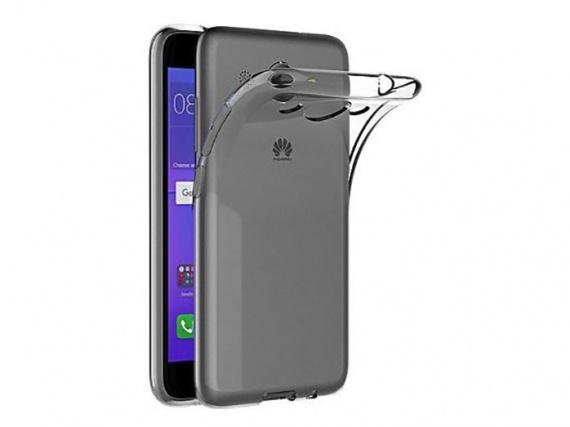 محافظ ژله ای Huawei Y3 2017