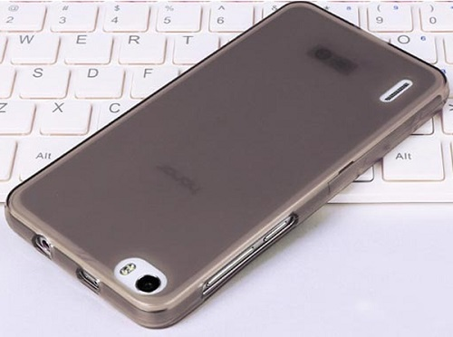 Jelly cover for Huawei Honor 6