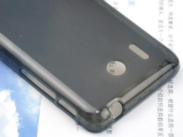 محافظ ژله ای Huawei Ascend G510