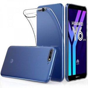 محافظ ژله ای Huawei Y6 2018