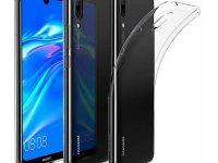 محافظ ژله ای Huawei Y7 2019