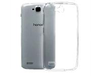 قاب محافظ ژله ای Huawei Honor 3C