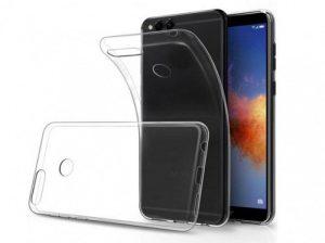 محافظ ژله ای Huawei Y9 2018