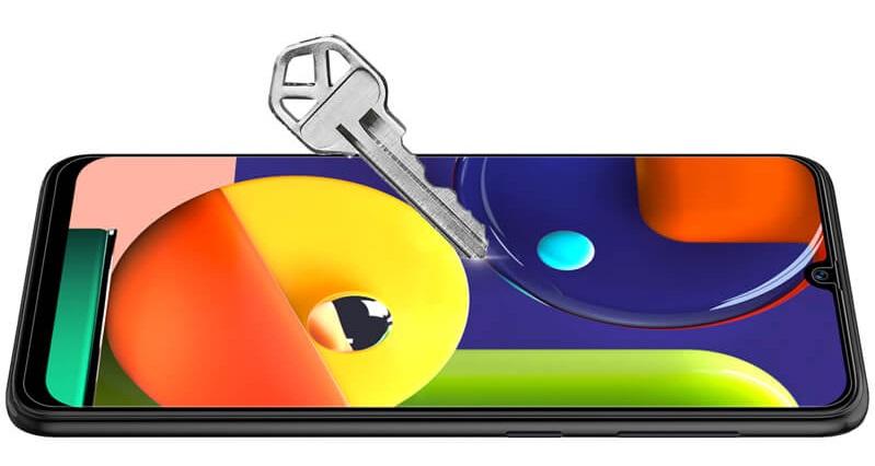 محافظ صفحه نمایش Samsung Galaxy A50s/A30s