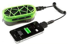 انواع شارژر گوشی برای استفاده در موقعیت های مختلف
