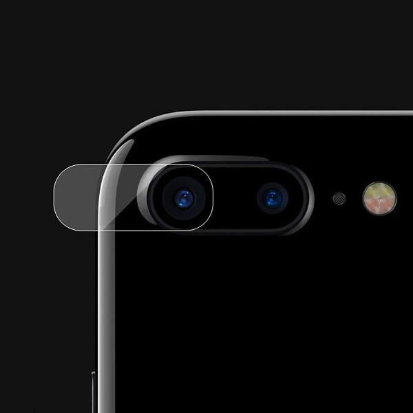 محافظ لنز دوربين Apple iPhone 7/8 plus